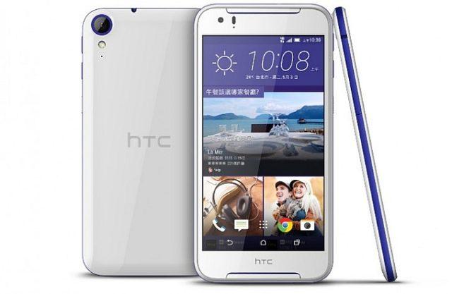 HTC il dezvaluie pe HTC Desire 830
