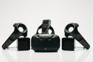 HTC va crea o companie separata pentru realitate virtuala