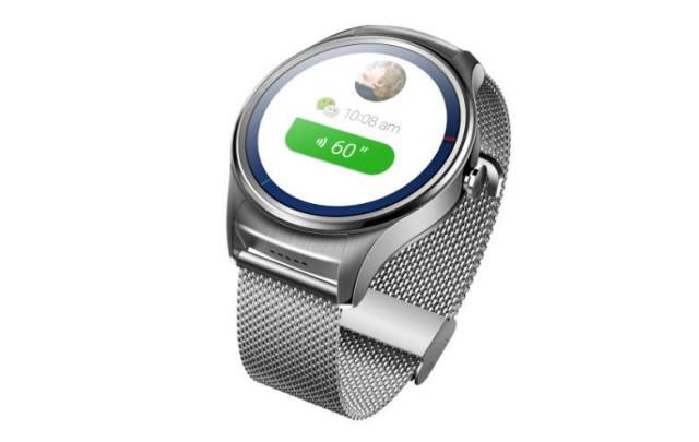 Haier dezvaluie un smartwatch elegant dar accesibil