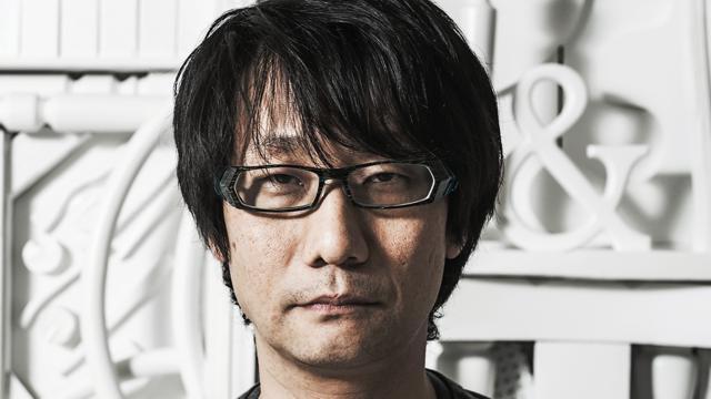 Hideo Kojima a parasit, se pare, Konami in mod oficial