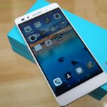 Huawei Honor 7 lansat cu design in intregime din metal