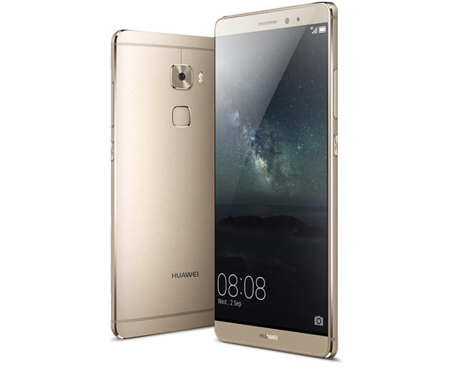 Huawei Mate S este oficial