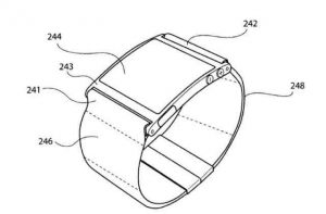 Interesul Nokia in dispozitivele purtabile pare sa ramana puternic