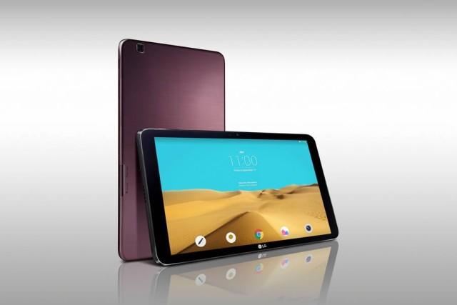 LG G Pad 2 10.1 a fost anuntata oficial