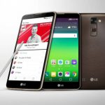 LG Stylus 2 va fi primul smartphone cu suport DAB+
