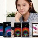 LG X5, LG X Power si LG X Style au fost anuntate