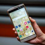 LG conteaza pe LG V20 pentru a-si creste veniturile