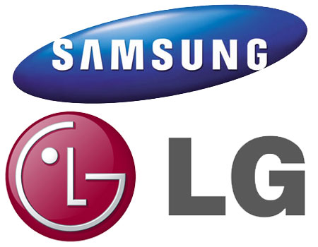 LG glumeste pe seama Samsung printr-un tweet