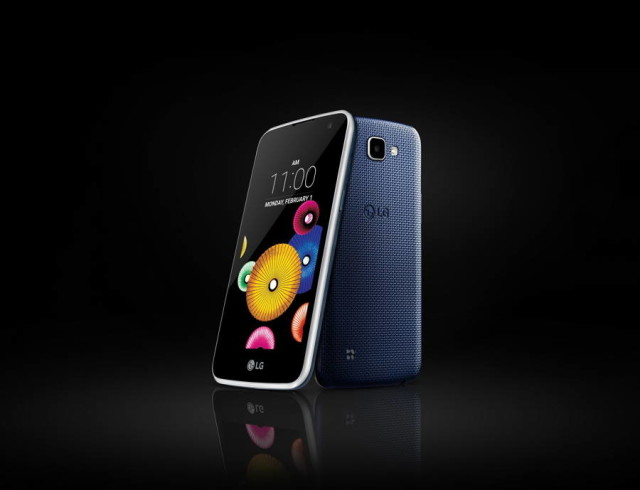 LG va incepe sa vanda smartphone-urile LG K4 si LG K10