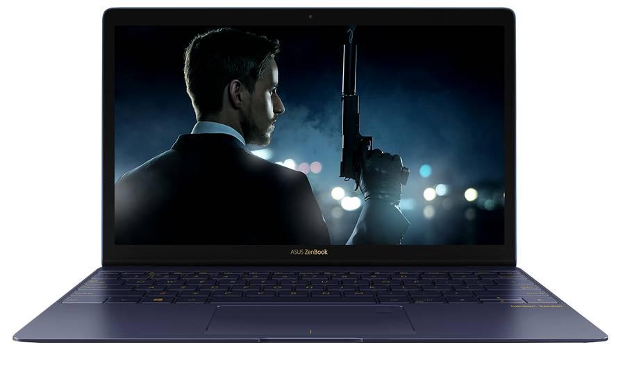Laptopul ASUS ZenBook 3 a fost anuntat cu o grosime de 11,9mm