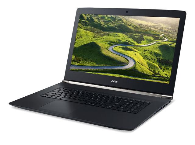Laptopurile Acer Aspire V 15 Nitro si Acer Aspire V 17 Nitro au fost dezvaluite