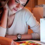 Lazertouch va transforma orice suprafata intr-o interfata touchscreen