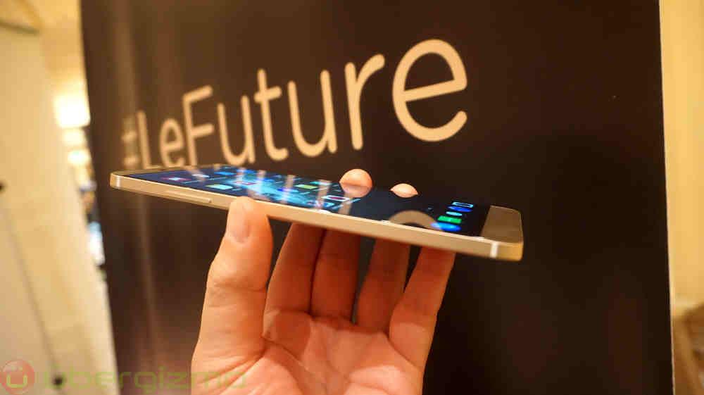LeTV Le Max Pro - smartphone cu Snapdragon 820