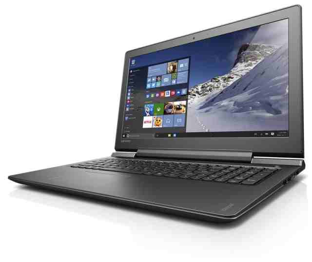Lenovo IdeaPad 700 - modelele de 15 si 17 inch au fost anuntate