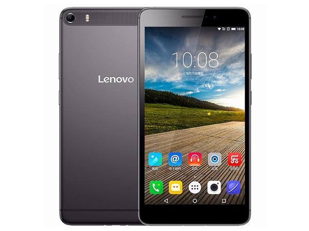 Lenovo Phab Plus este un smartphone de 6,8 inch
