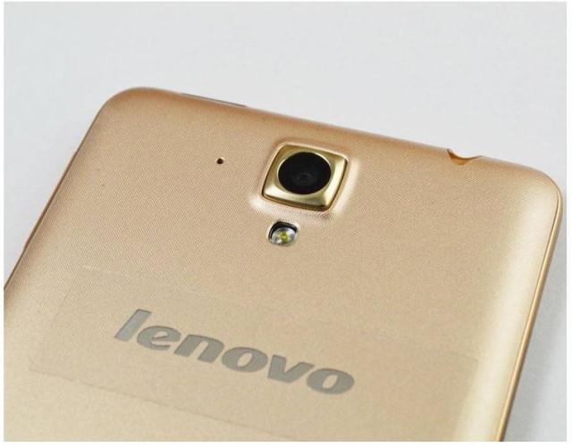 Lenovo Vibe S1 ar putea fi primul smartphone din lume cu camera dual selfie