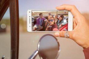 Lenovo Vibe S1 este un smartphone cu camere frontale dual pentru selfie-uri