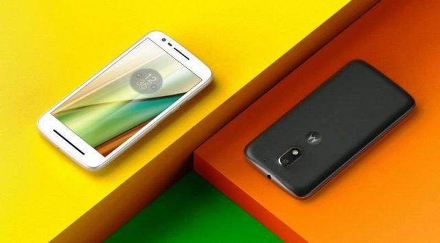 Lenovo lanseaza discret smartphone-ul Moto E3