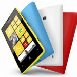 Lumia 520 este inca cel mai popular dispozitiv Windows Phone