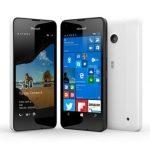 Lumia 550 este un smartphone Windows 10 Mobile accesibil