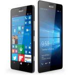 Lumia 950 XL vine cu un display mare si cu racire lichida