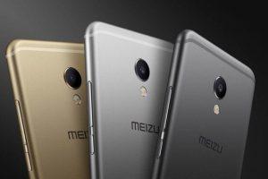 Meizu MX6 a fost oficial anuntat
