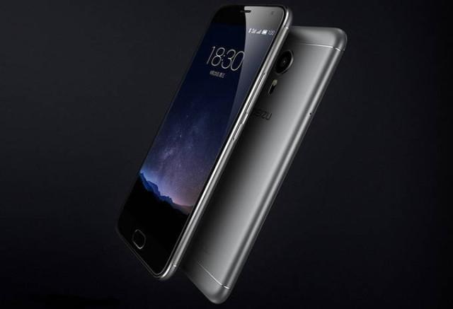 Meizu PRO 5 a fost anuntat, accesibil si elegant