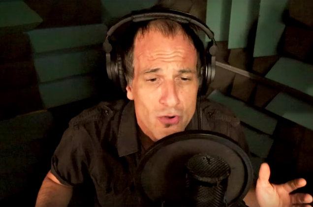 Melodia Pokemon cantata de cantaretul original