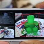 Microsoft vrea sa-ti transforme smartphone-ul intr-un scanner 3D