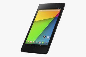 Nexus 7 2016 ar putea fi fabricat de catre Huawei