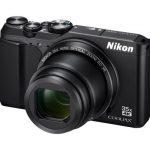 Nikon Coolpix A900 poate captura clipuri video 4K la 30 de cadre pe secunda