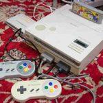 Nintendo Play Station este real si functioneaza