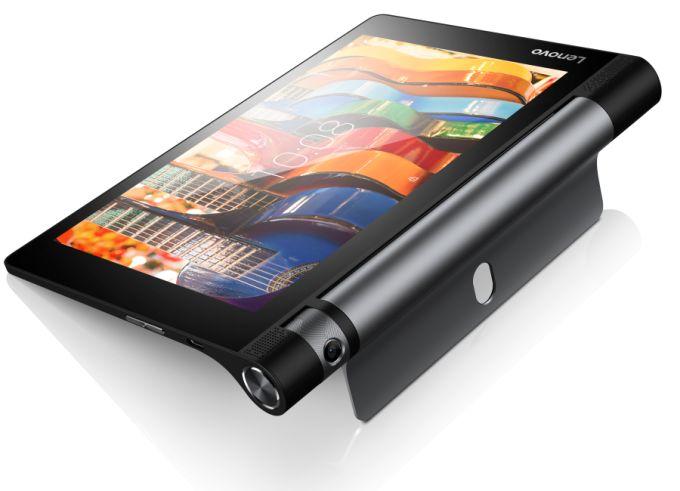 Noua tableta Lenovo Yoga 3 Tablet a fost prezentata