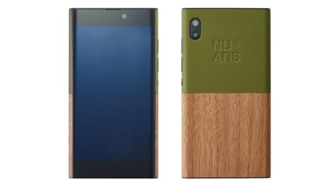 NuAns Neo este cel mai elegant smartphone Windows pana in prezent