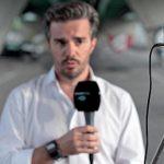 O televiziune de stiri din Elvetia si-a inlocuit camerele scumpe cu iPhone-uri
