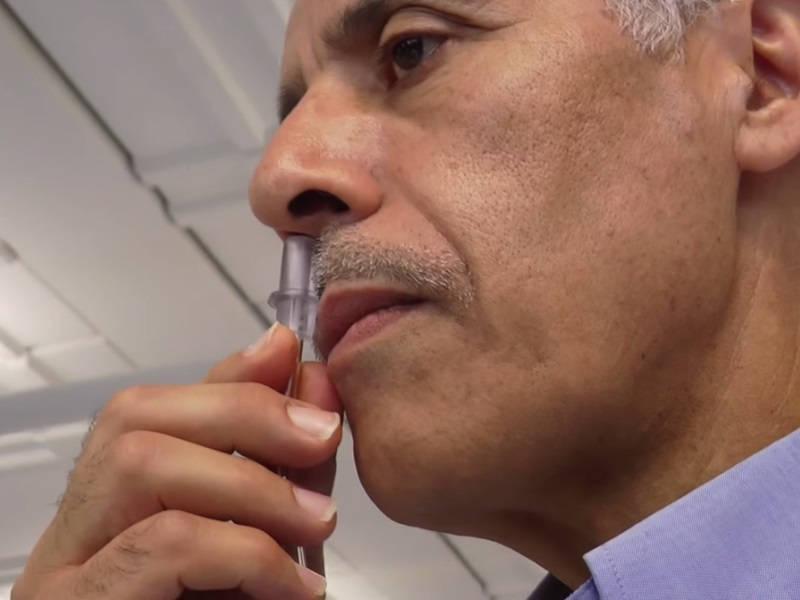 Oamenii de stiinta creeaza un dispozitiv care poate transforma respiratia in cuvinte
