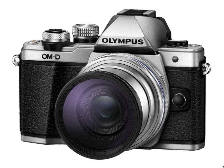 Olympus OM-D E-M10 Mark II a fost anuntata oficial