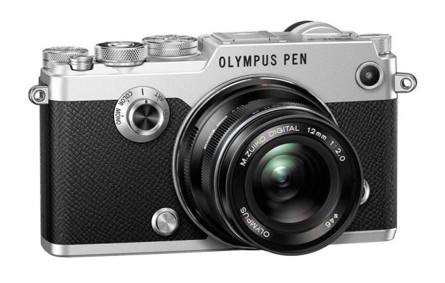 Olympus PEN-F a fost lansata oficial