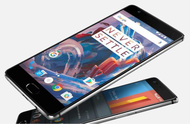 OnePlus 3 s-ar putea scumpi dupa Brexit