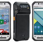 Panasonic dezvaluie un smartphone de 1500 de dolari