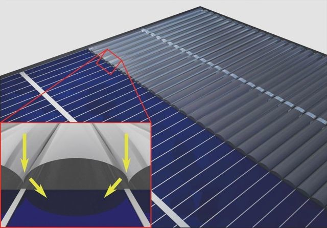 Panourile solare vor deveni invizibile