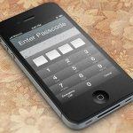 Parolele smartphone-urilor sunt protejate de Al Cincilea Amendament