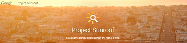 Project Sunroof al Google arata daca investitia in panouri solare merita