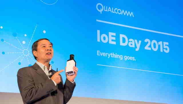 Qualcomm dezvaluie o camera de securitate propulsata de un cip Snapdragon