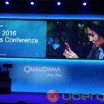 Qualcomm introduce cipul Snapdragon 820A pentru masini