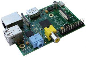 Raspberry Pi 3 Model B a fost anuntat