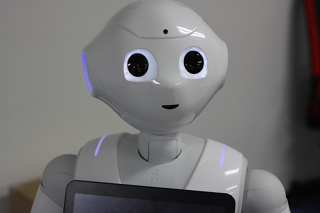 Robotul Pepper al SoftBank soseste si in Taiwan