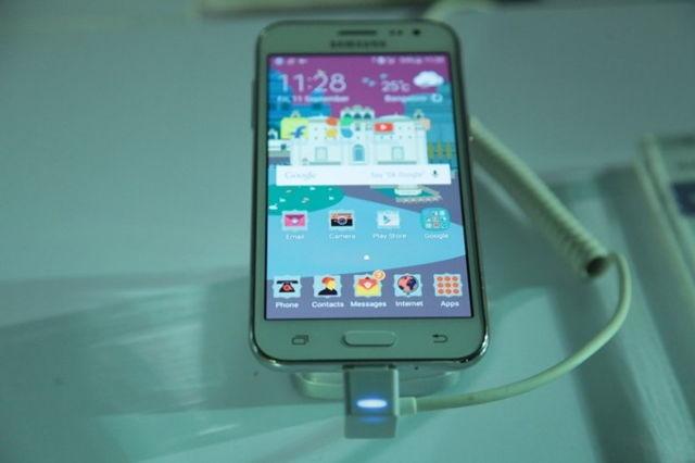 Samsung Galaxy J2 a fost lansat oficial