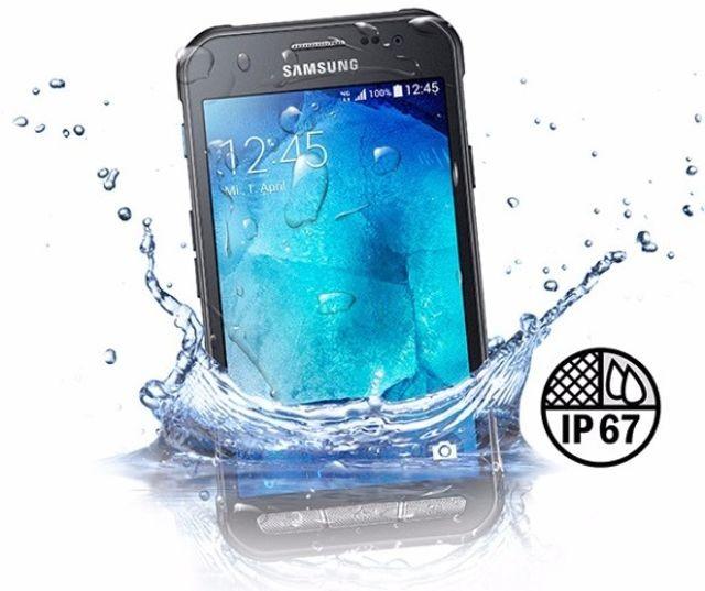 Samsung Galaxy XCover 3 Value Edition este dur ca unghiile