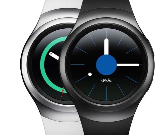Samsung Gear S2 se vinde in de doua ori mai multe unitati decat predecesorul, Gear S